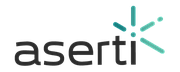Logo of ASERTI GLOBAL SOLUTIONS, S.L.